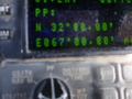 #4: GPS Screen.
