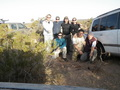 #7: El equipo en la confluencia - The team at the confluence