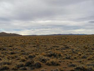 #1: Vista al oeste / West view