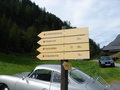#8: signpost showing the way to CP
