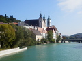 #11: In the Town of Steyr