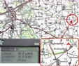 #3: Map details & GPS reading