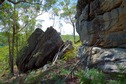 #7: Impressive rock formations, within 100 m of the point