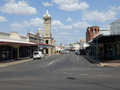#3: Charters Towers