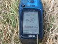 #6: View of my GPS at the Confluence
