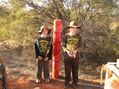 #2: Western Australia - South Australia border