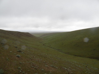 #1: Landscape near the Confluence Point