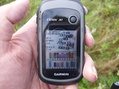 #2: The GPS device