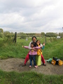 #7: Haijing, Eline and Lisanne