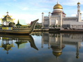 #6: The Mosque in Bandar Seri Begawan