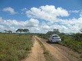 #7: Parei o carro a 124 metros da confluência - I stopped the car 124 meters to the confluence