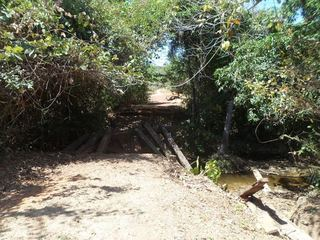 #1: Primeira tentativa: ponte quebrada - first attempt: broken bridge