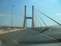 #6: Ponte estaiada sobre o rio Tocantins, divisa entre os estados do Maranhão e do Tocantins - cable-stayed bridge over Tocantins River, state line between Maranhão and Tocantins states