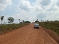 #7: A estrada passa a 200 metros da confluência - the road passes 200 meters to the confluence