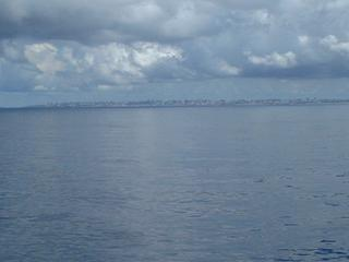 #1: Salvador seen from the confluence