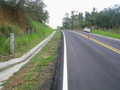#7: A estrada passa a 21 metros do ponto exato - the road passes 21 meters close to the exact point