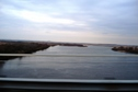 #9: The Dniepr River on the way to the point