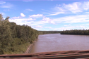 #4: Fort Nelson River