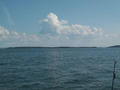 #4: Easterly towards Blanchette island