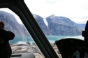 #2: Looking across the fiord at 70N 70W