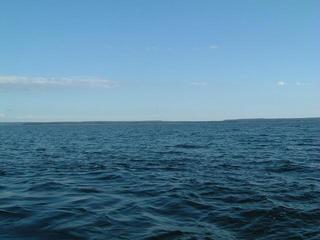 #1: Looking South toward Manitoulin Island