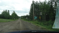 #10: #10 Rue Terrebonne, road to the CP
