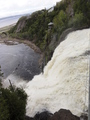 #8: Montmorency waterfall