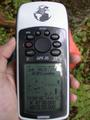 #3: Photo of the GPS 76