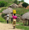 #8: Woman carrying a canister