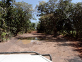 #9: Dirt road between Confluence and M'Benge