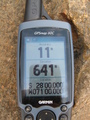 #6: GPS Photo at the Confluence