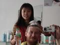 #2: Yet another Chinese hairdresser