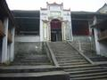 #2: Impressive temple, built seemingly in the middle of nowhere