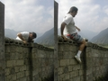 #5: Humpty Dumpty sat on a wall...