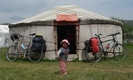 #7: Mongolian Roadside Holiday Camp