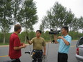#5: Interview for a Local TV Station