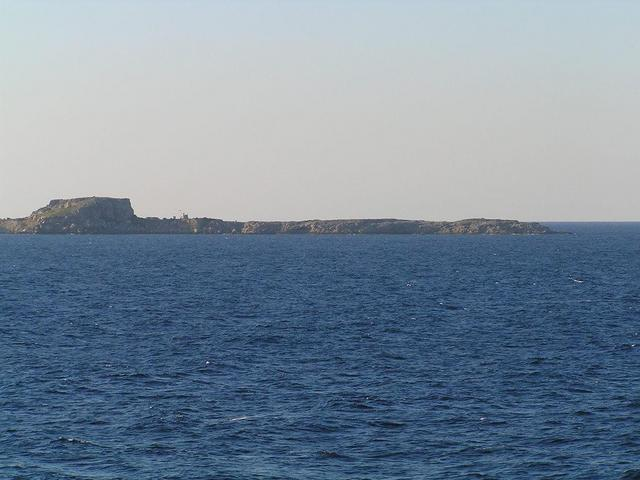 Cape Andreas (Zafer Burnu)