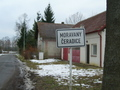 #8: The village of Moravany Čeradice