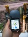 #2: GPS Reading on the Dozer