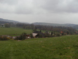 #1: View to Rossendorf