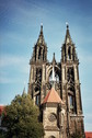 #9: The gothic cathedral of Meissen