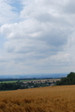 #10: Fields at the Malerweg