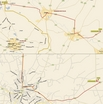 #6: My track on the map	(© Microsoft AutoRoute 2002)