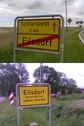 #8: Eilsdorf's road signs