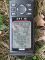 #5: GPS display