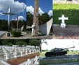 #10: Military cemetery in Siekierki
