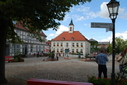 #6: Market square of Angermünde