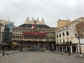 #10: Ciudad Real (Plaza Mayor)