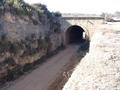 #7: Old railway track and tunnel / Túnel de tren abandonado