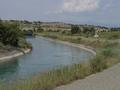 #7: Irrigation canal / Canal de riego